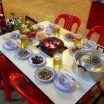 Samnang BBQ Sihanoukville