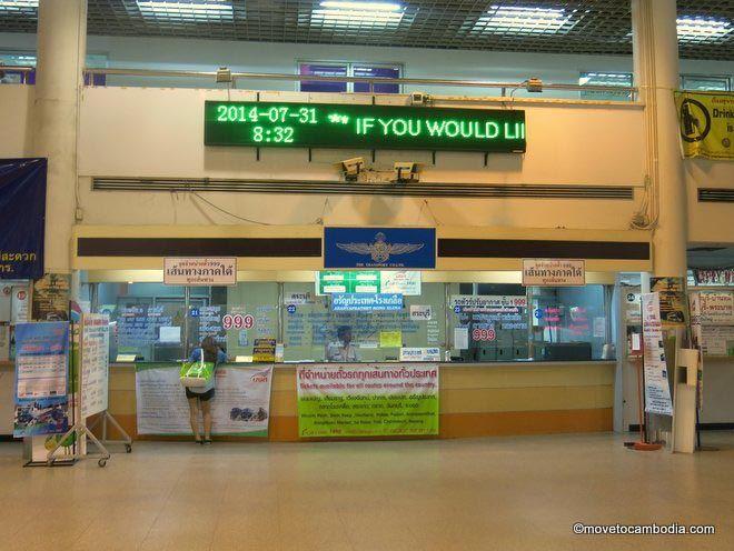 Transport Co Ltd Bangkok