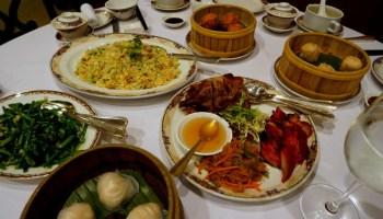 Review: Sichuan Impression restaurant, Phnom Penh – Move to