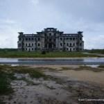Bokor Palace Hotel