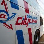 CityLink Cambodia buses