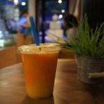 The Hub juice