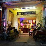 Vintage Wine Bar Battambang