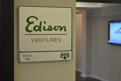 Edison Ventures move by Anchor Moving & Storage