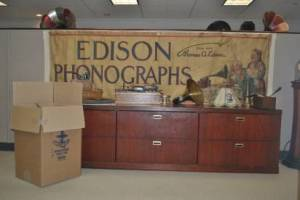 Edison historic artifacts moved by Anchor Moving & Storage-2