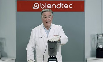 Blentec - Will it blend