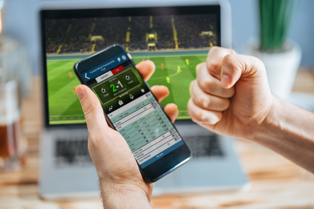Photo of Sports Betting Apps In Prime Position as Major Sports Return