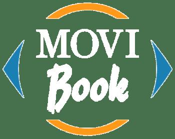 Logo Movi-Book - La carte vidéo