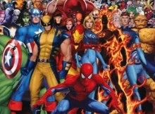 THE BEST YEAR FOR COMIC BOOK MOVIES EVER??