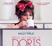 Hello, My Name Is Doris movie review