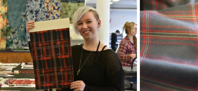 Edinburgh International Film Festival Unveils Bespoke Tartan