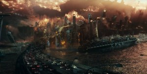 Independence: Day Resurgence Trailer 2