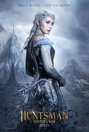 The Huntsman: Winter's War movie review