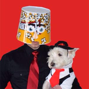Paulie Popcorn