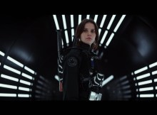 "DON'T PANIC: ""ROGUE ONE"" TO GET EXPENSIVE RESHOOTS"