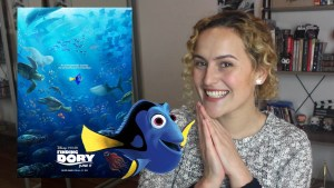 FINDING DORY MOVIE REVIEW