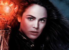 Witchblade Pilot movie review