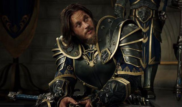 Anthony S Film Review Warcraft 2016 Movie Blogger Com