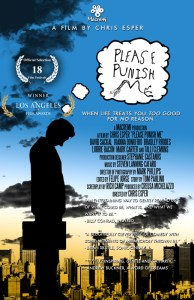 Please Punish Me movie poster