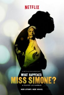 What Happened Miss Simone? movie review