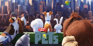The Secret Life Of Pets Review
