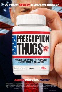 Prescription Thugs movie review