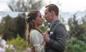 The Light Between Oceans movie review