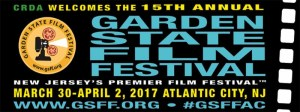 Garden State Film Festival 2017