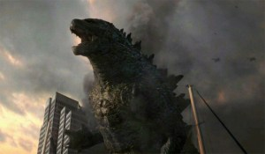 Godzilla movie review