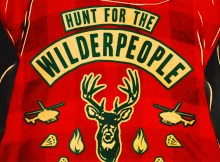 Hunt For The Wilderpeople movie review