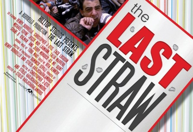 The Last Straw movie review