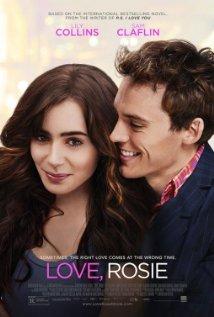 Love, Rosie movie review