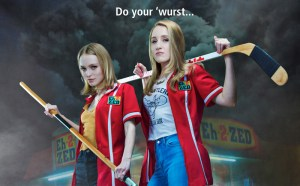 Yoga Hosers movie review