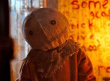 Trick R Treat movie review