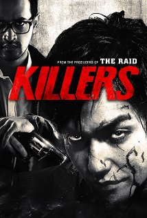 Killers movie review