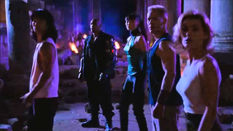 What The Hell Were They Thinking Mortal Kombat Annihilation