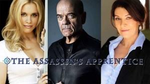 The Assassin's Apprentice Kickstarter