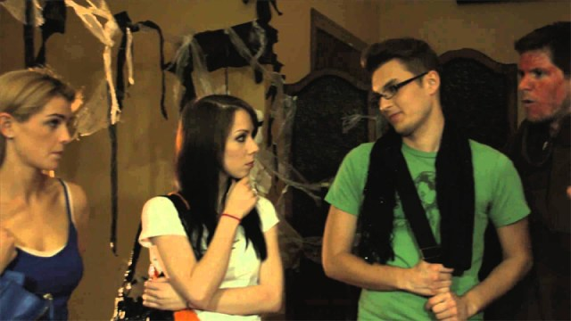 The Ouija Experiment 2: Theatre of Death movie review