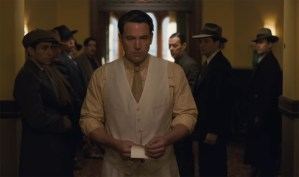 Live By Night trailer