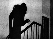 Nosferatu movie review