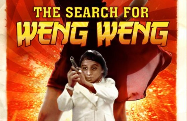 The Search For Weng Weng Now Available On Dvd Doc -6396