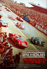The 24 Hour War movie review