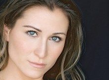 An Interview with Actress Gabrielle Stone