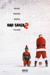 Bad Santa 2 movie review