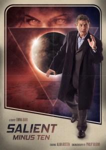 Salient Minus Ten poster