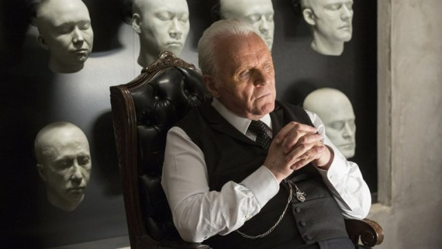 Westworld TV series review