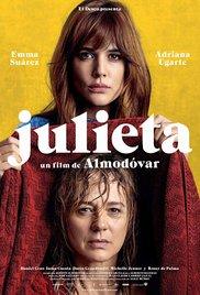 Julieta movie review