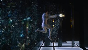 Ghost in the Shell Superbowl Trailer