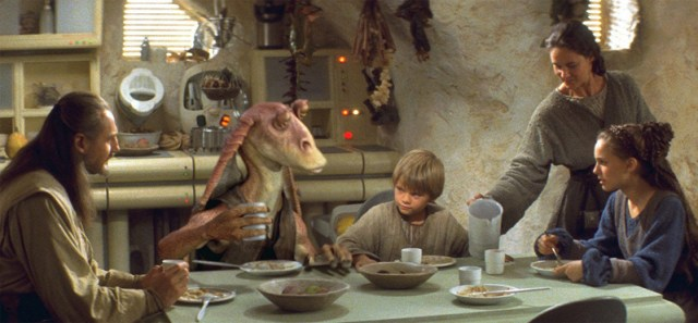 Star Wars - Episode I: The Phantom Menace (1999)