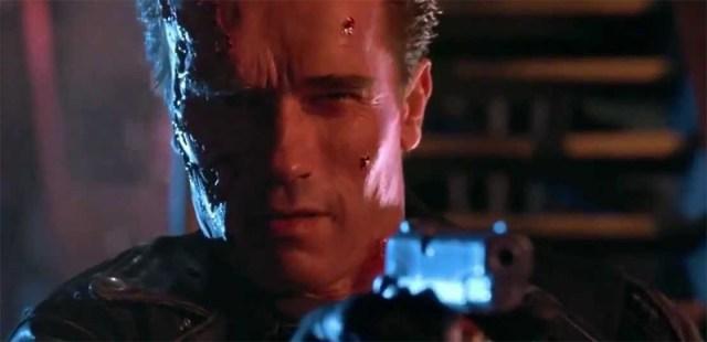Terminator 2: Judgement Day - Memorable Quotes